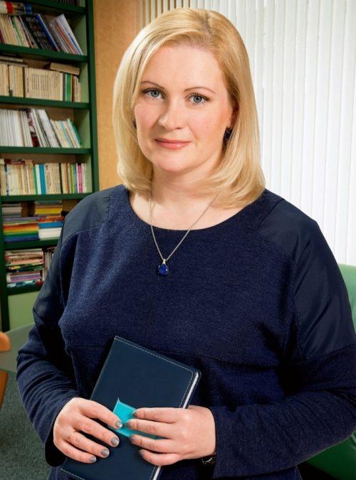 Багаева Юлия Вячеславовна