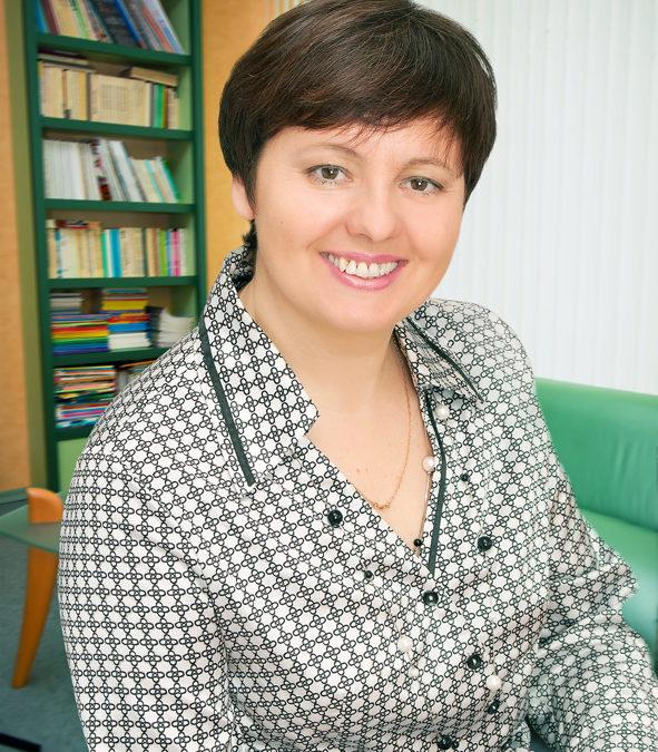 Бодаевская Ирина Владимировна