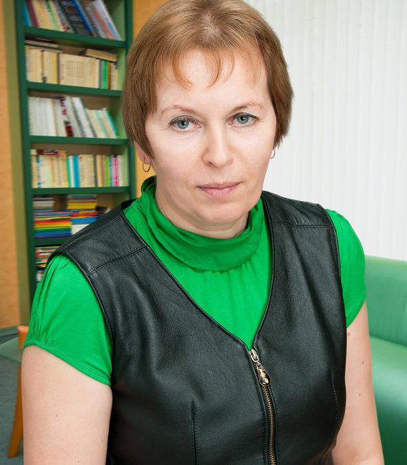 Шарова Галина Николаевна