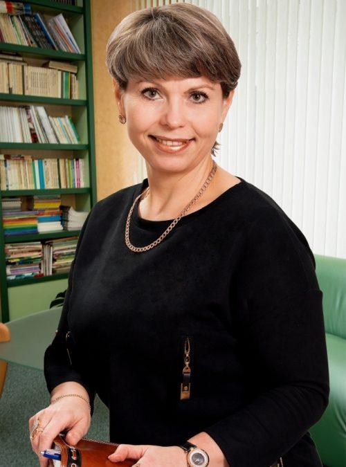 Шевчук Лариса Викторовна