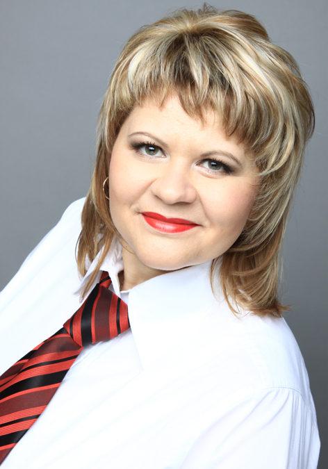 Макарова Елена Федоровна