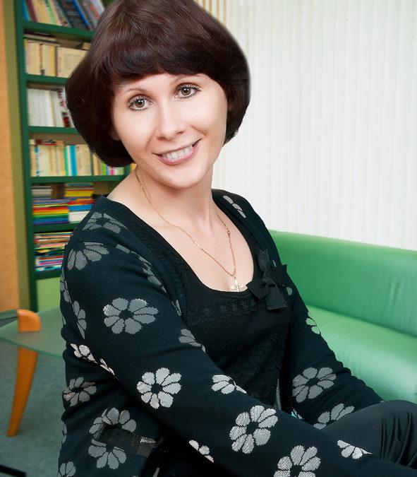 Долгих Елена Геннадьевна