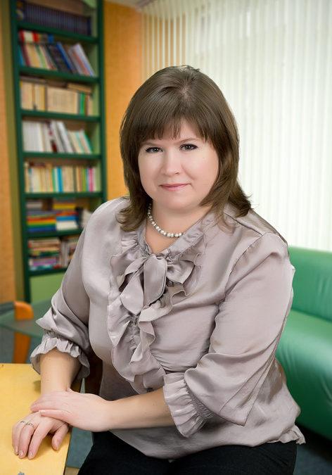 Филипповская Ольга Викторовна