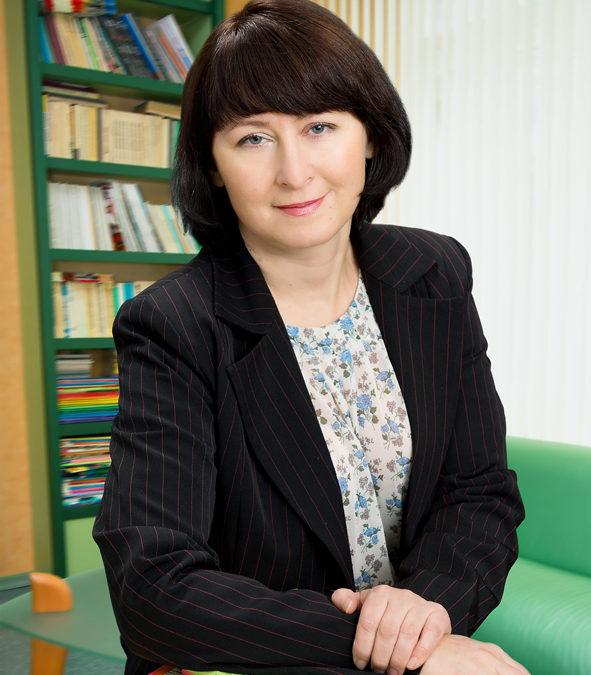 Горзунова Наталья Анатольевна