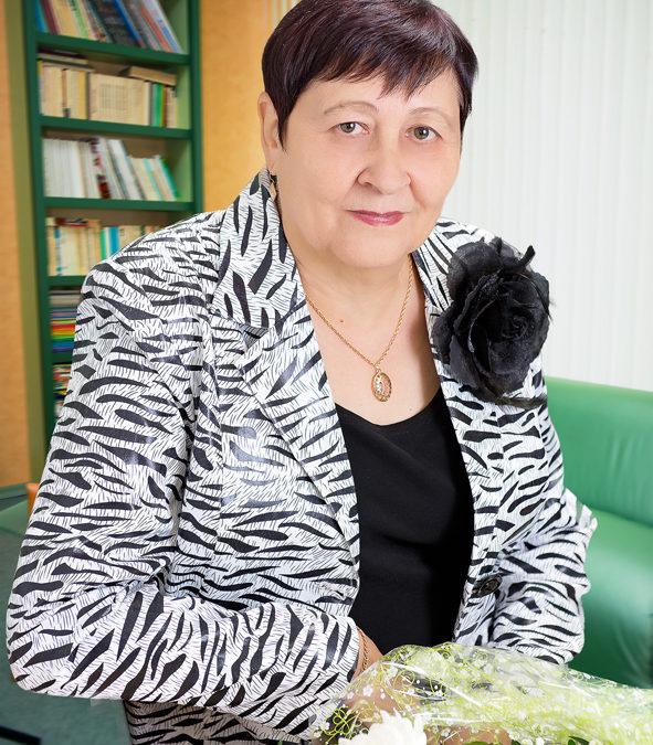 Гурова Нина Николаевна