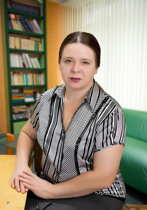 Гусейнова Ирина Геннадьевна