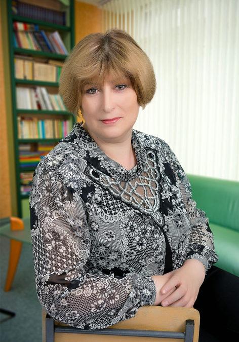 Гутова Ирина Васильевна
