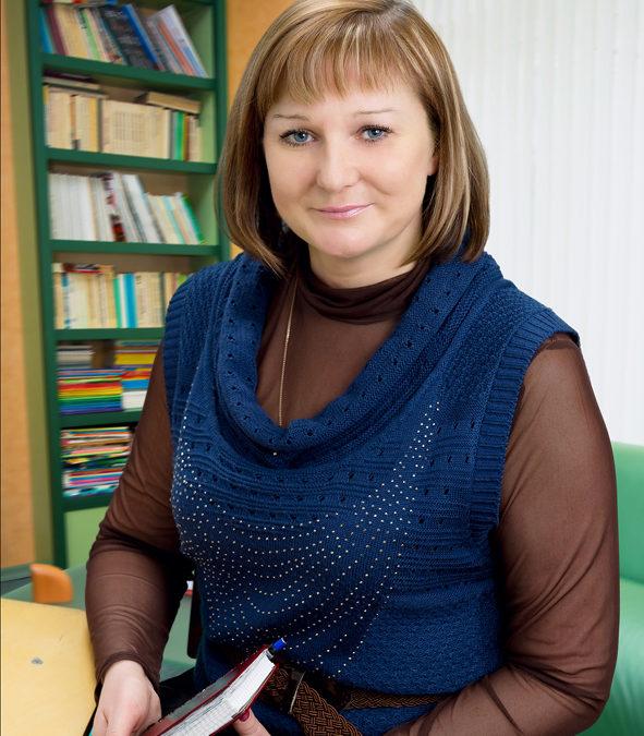 Кноль Татьяна Александровна
