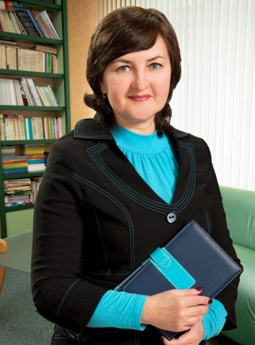 Марюткина Людмила Викторовна