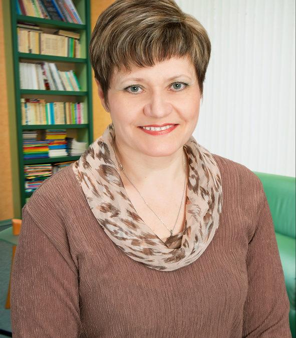 Михайленко Тамара Владимировна