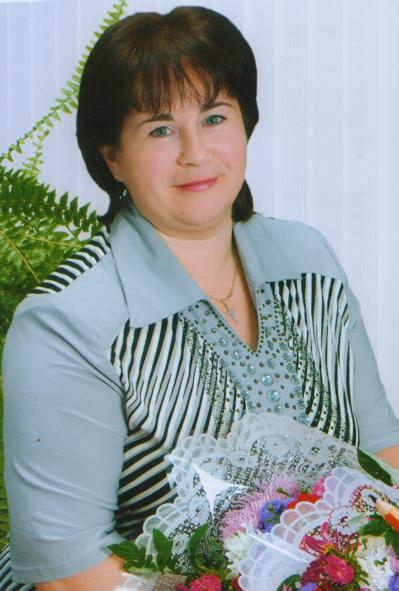 Светлая Наталья Ивановна
