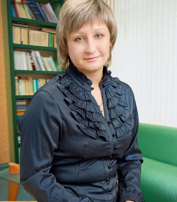 Теряева Наталья Сергеевна
