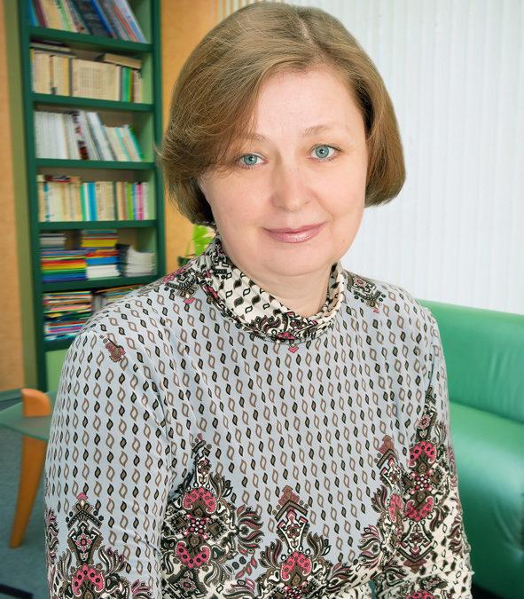 Вакунова Татьяна Ивановна