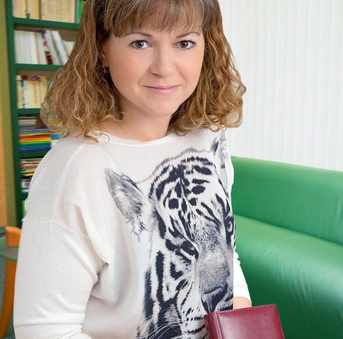 Якубенко Виктория Николаевна