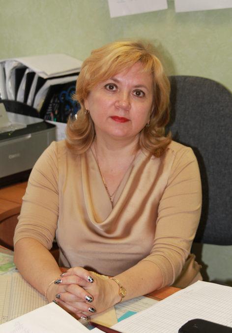 Земскова Елена Петровна