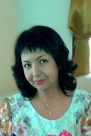 Косинова Татьяна Сергеевна